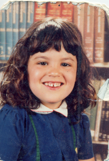 Leanna Paul Primary School Photo